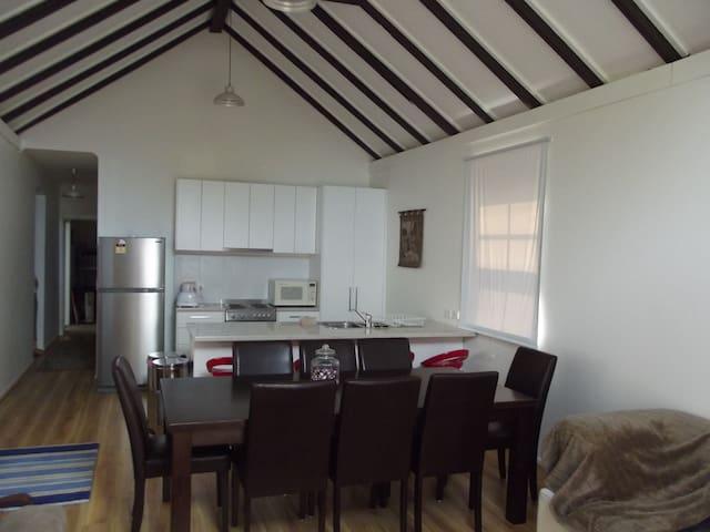 Ballarat Holiday Accommodation