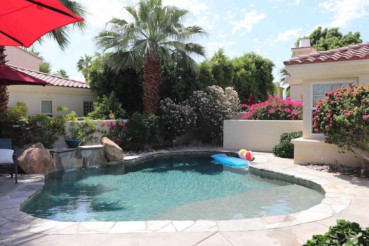 La Casa Bella/ Private Pool Oasis in La Quinta