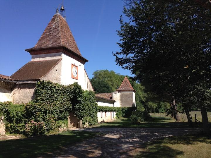 Château de Terraqueuse