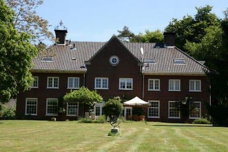 Buitenplaats de Hught B&B Rhenen - Rhenen