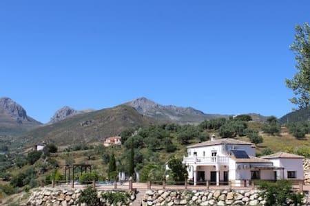 Villa Grande - Alcaucín