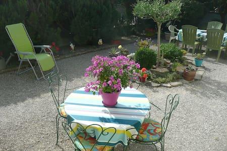 Chambre 2 pers proche lac/ville + petit déjeuner - Aix-les-Bains