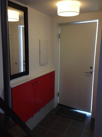 Bo-Nemt 30minutter til Aarhus - Hammel - Apartemen