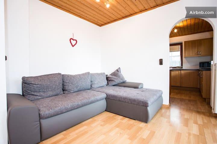 Haus Veronika Obertraun - Obertraun - Casa
