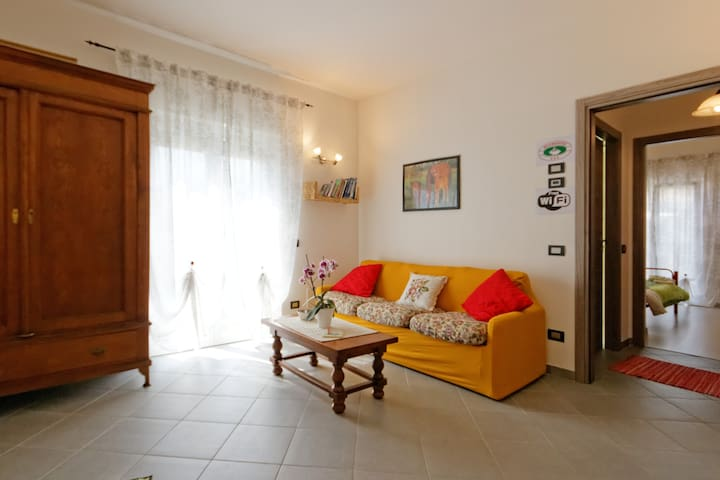 Appartamento Guglielmina - Quarna Sotto