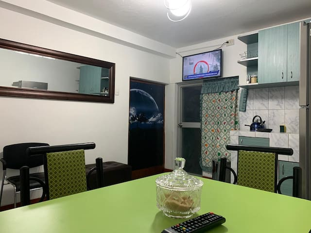 Apartment for rent, Ayacucho, EMADI OO102