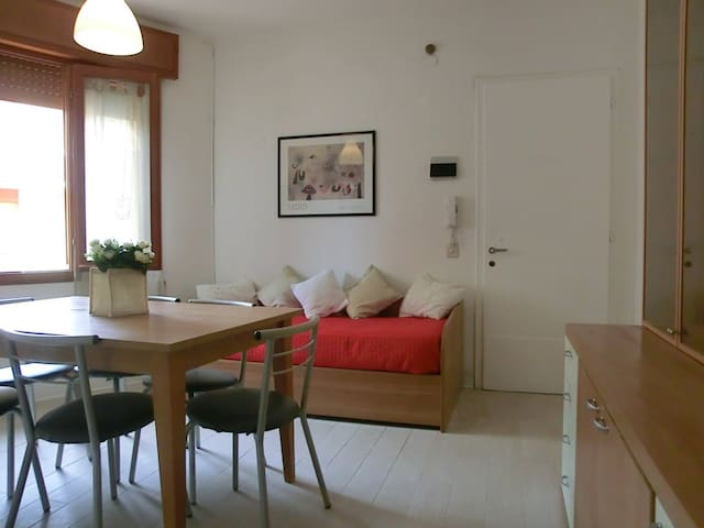 TRE-VÆRELSES LEJLIGHED RESIDENCE TIZIANO - Caorle - Wohnung