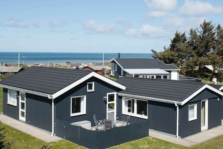 Gorgeous Holiday Home in Lonstrup near Sea