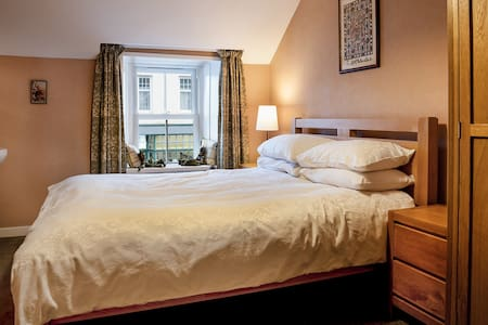 Luxury En-Suite Double Room with Breakfast