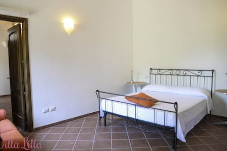 AMALFI COAST - Villa Lilla - IPOMEA - tramonti - Haus