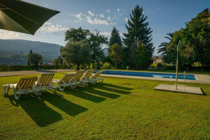 Casa da Vinha - Turismo Rural - Arcos de Valdevez - Ev