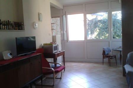camera doppia in città - Brescia - Haus