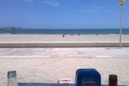 playa vlc PARQUE ALBUFERA beach. - València - Bed & Breakfast
