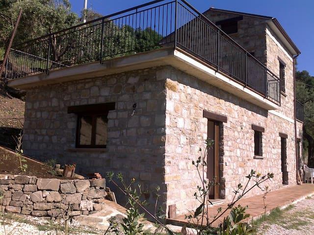 Villino - Stella Cilento - Villa