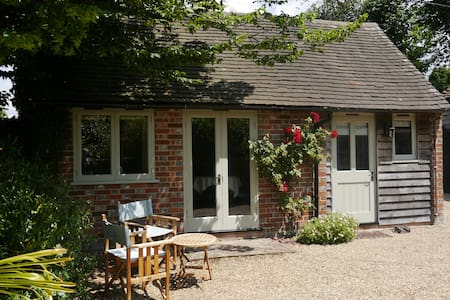 Burghurst Lodge - Horsted Keynes