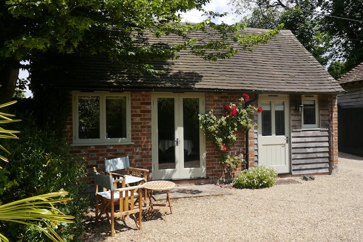Burghurst Lodge