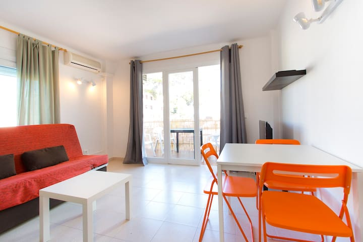Enjoy Magaluf 2min to the beach! - Magaluf - Apartmen