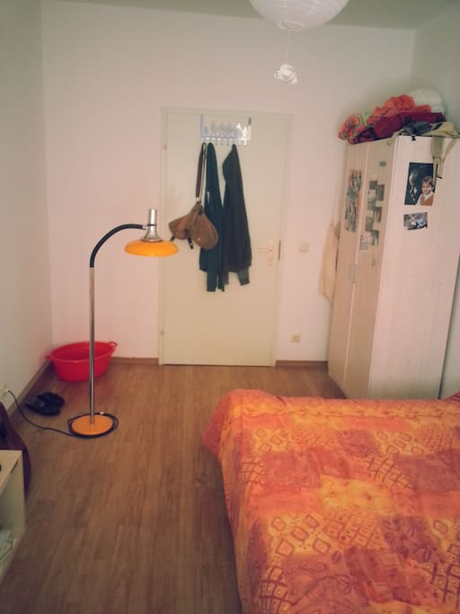Bedroom pt. 2