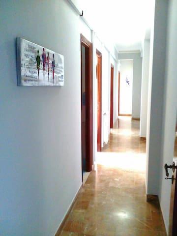 Appartamento vista mare zona centro - Trapani