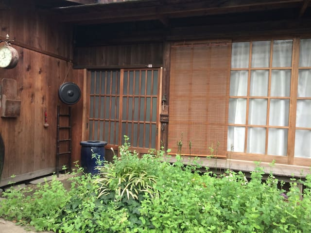 Japanese traditional house - 大桑村 - Rumah