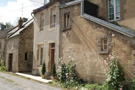 Town house - Cour St Martin - Isigny-sur-Mer