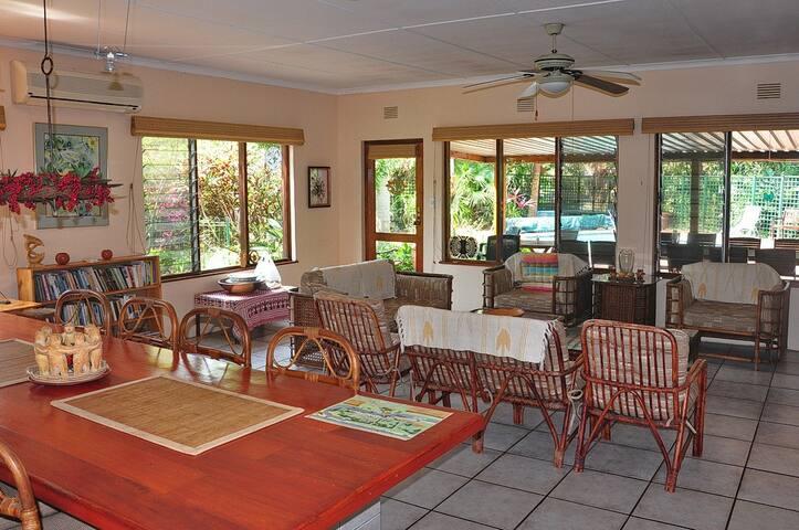 Enduduzweni House