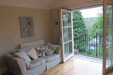 Flat in South Deeside, Cults - Cults, Aberdeen - Apartamento