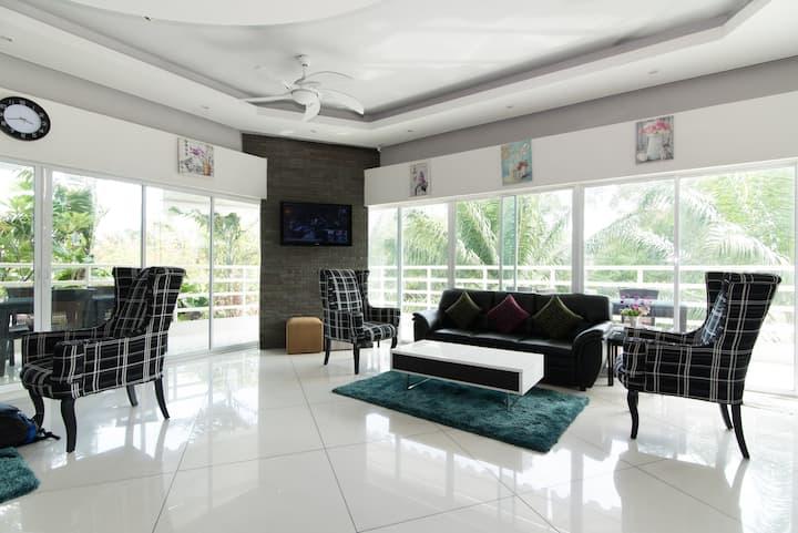 Studio Sea view Luxury Room