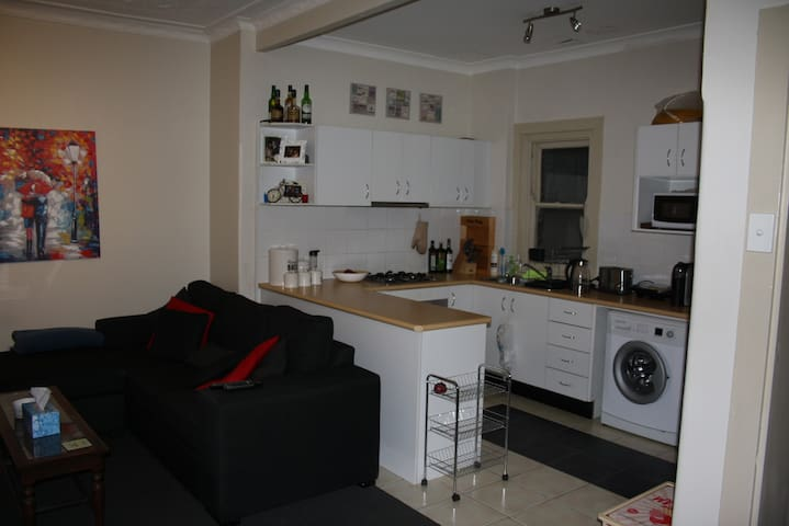 Cosy Coogee Apartment - Coogee - Byt