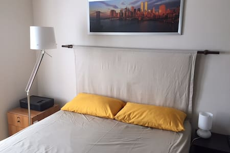 B&B ROOM,MILANO-GARBAGNATE - Apartment