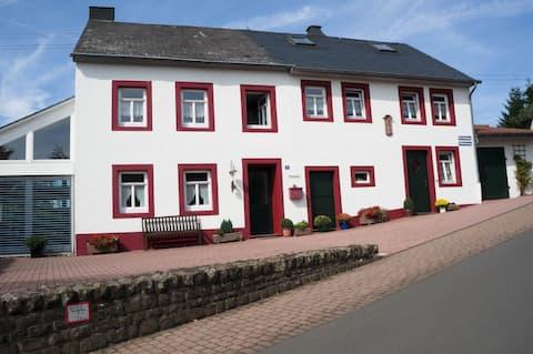 Ferienhaus in der Eifel