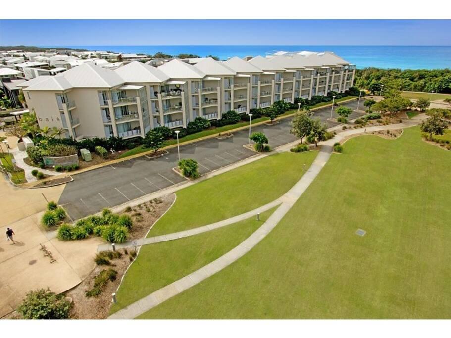 Bale Resort