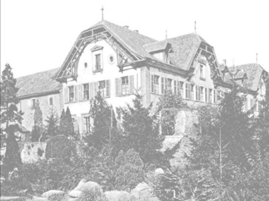 Schloss Deidesheim
