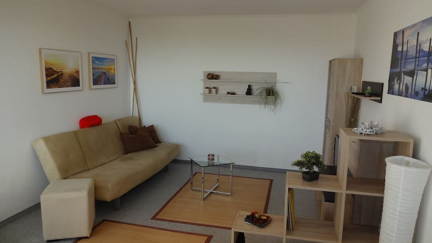 Lovely 2 Bedroom Apartment Munich - Munich - Apartmen