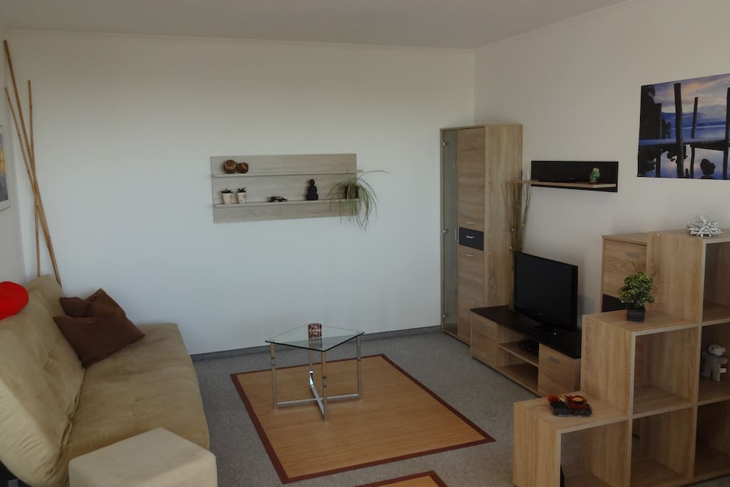 Lovely 2 Bedroom Apartment Munich