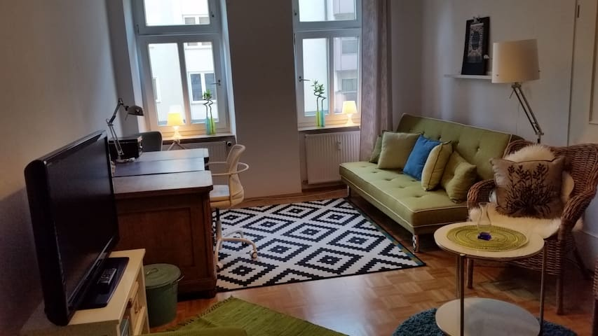 Nice WG Room - München - Apartment