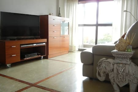 Luxury and big apt for 2 in BA II - Lanús Oeste - Apartmen