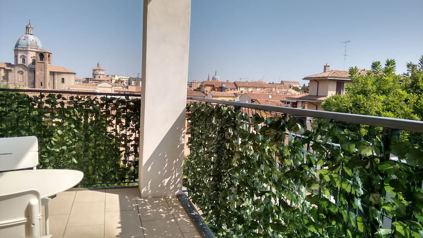 Besides Mantegna's House - Mantova - Appartement