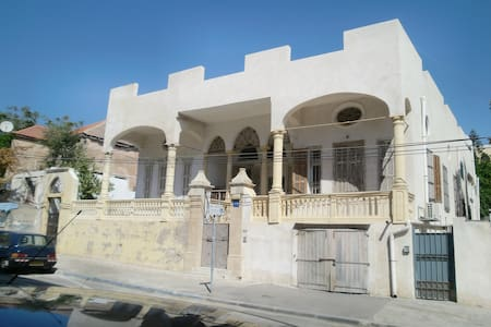 Beautiful Sea View Apt n/ Old Jaffa - Telavive