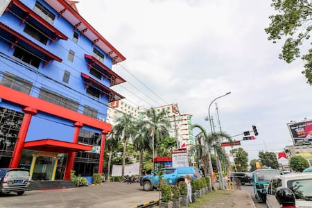 FAIR - Makassar City - Bed & Breakfast