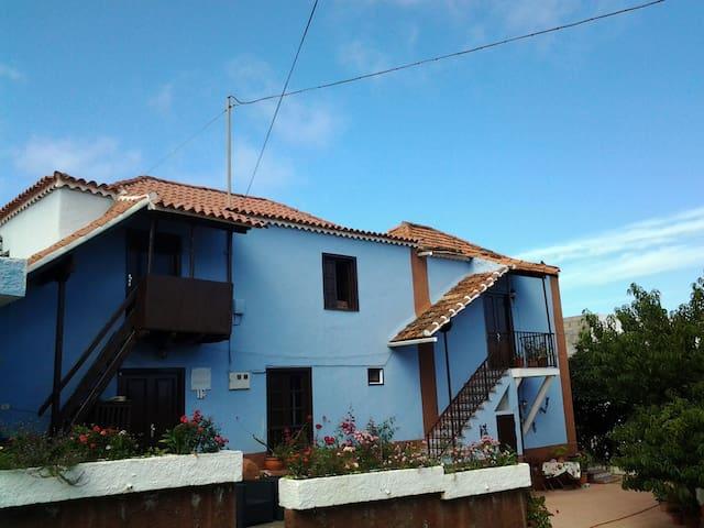 Casa rural, naturaleza y tranquilid - Santa Úrsula - Casa