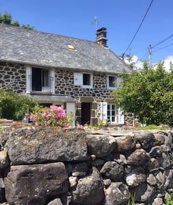 Maison de la Santoire