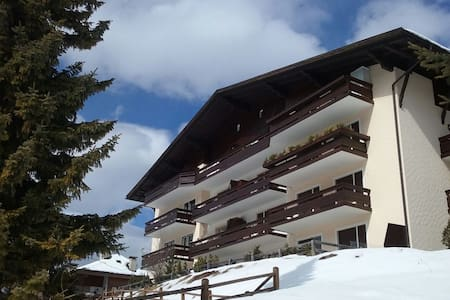 Appartamento in baita - Selva di Val Gardena - Selva di Val Gardena - Pis
