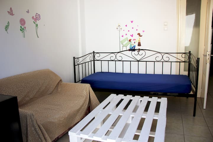 Charming apartment at the center - Ierapetra - Apartment