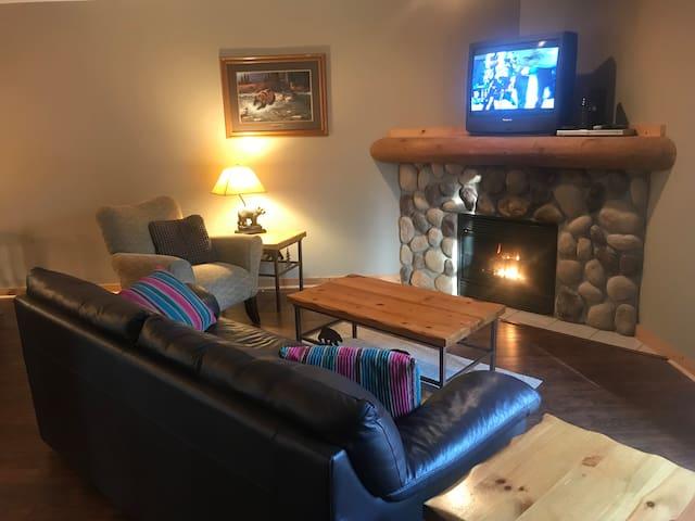 Vacation Villa Rental, Near Starved Rock!