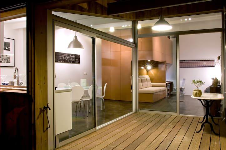 Loft Buhan - Bordeus - Casa