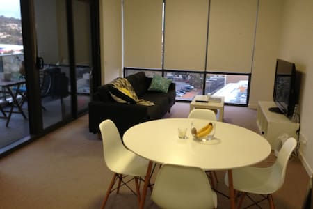1 bedroom apartment - Belconnen - Apartamento
