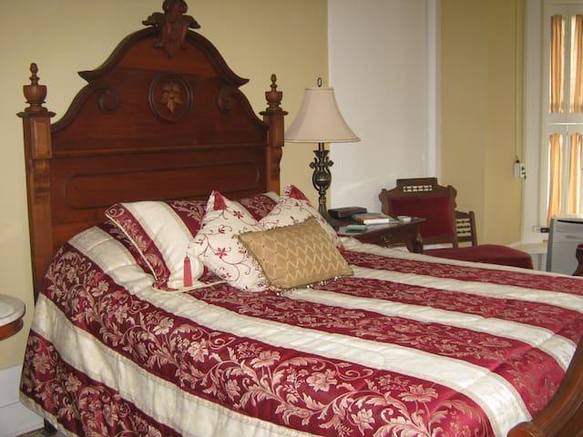 Jane's room - Freeport - Hus