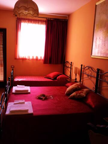 De Nuce Maga Bed and Breakfast - Benevento - Bed & Breakfast