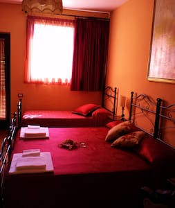 De Nuce Maga Bed and Breakfast - Benevento
